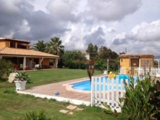 Masone Murgioni - Costa Rei vacation rentals