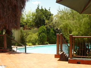 2 Leafed Doors Guesthouse and Conference facility - Gauteng vacation rentals