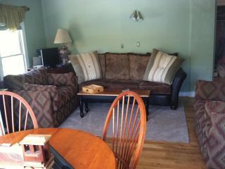 4season Rental North Creek NY Gore! - North Creek vacation rentals