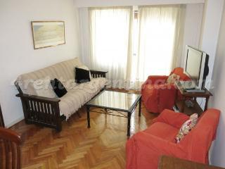Larrea and Juncal I - Buenos Aires vacation rentals