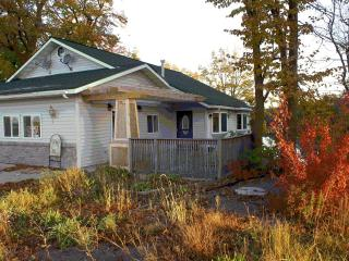 4 BDRM LAKE HOME IN NW WISCONSIN 2 HRS from T.C. - Comstock vacation rentals