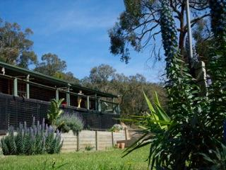 wineries, beach and fine food in the forest - Victoria vacation rentals