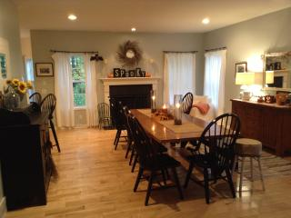 Saratoga Springs Track/ SPAC rental - Ballston Spa vacation rentals