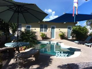 Cozy 2 bedroom Villa in Guanica - Guanica vacation rentals