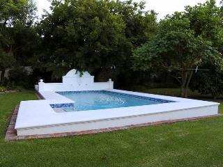 Le Villa Du Soleil - a luxury villa on main road - Stellenbosch vacation rentals