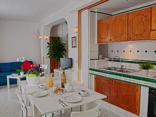 3 Bedroom Serviced Apartment in Resort with Pool - Massa Lubrense vacation rentals
