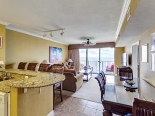 Master Bedroom and Living room with Gulf View - Kissimmee vacation rentals