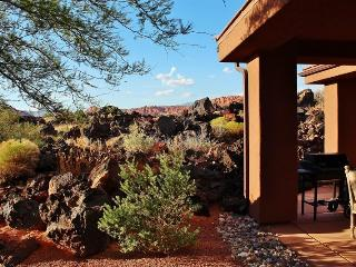 Color Country Entrada 2 Bedroom 2 Bath Home - Saint George vacation rentals