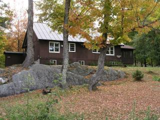 Comfortable Cabin with Internet Access and Mountain Views - Plymouth vacation rentals