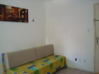 Perfect Condo with Patio and Television - Salvador vacation rentals