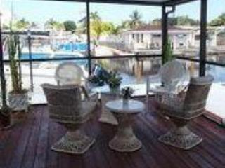 Bayside Cottage With Boat - Key Largo vacation rentals
