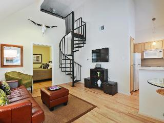 Unbeatable Location 2 blks to Cnvtion Ctr (Loft T) - Austin vacation rentals