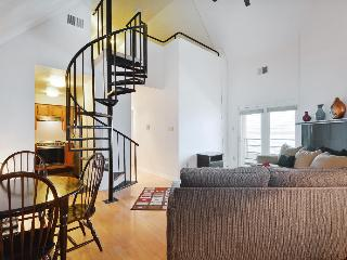 Unbeatable location Next to Cnvntn Cntr (Loft Q) - Austin vacation rentals