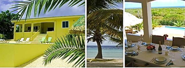 Welkom in Villa Ocean View - Villa Ocean View, luxe villa aan de oceaan. - Westpunt - rentals