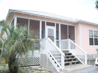 Peaceful Beach Cottage! Wifi, Pools, Hot Tub - Gulf Shores vacation rentals