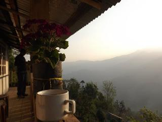 Sangfung Organic Farm at the Neora Valley National Park,  East Himalayas, West Bengal, India - Lava vacation rentals