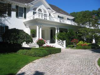 Restored Greek Revival Home on Lake Michigan Beach - Charlevoix vacation rentals