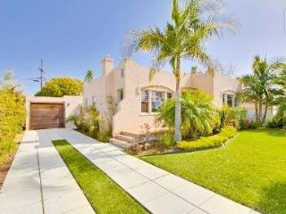 3 Bed/ 2 Bath, Big Yard, Walk to Balboa Park - Pacific Beach vacation rentals