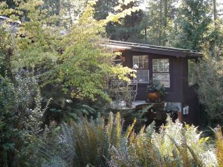 Small Private Whidbey Island House - Freeland vacation rentals