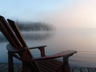 Blue Heron Private LakefrontApt c/w Algonquin Pass - Algonquin Park vacation rentals