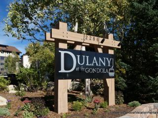 The Dulany at the Gondola #202 - Steamboat Springs vacation rentals