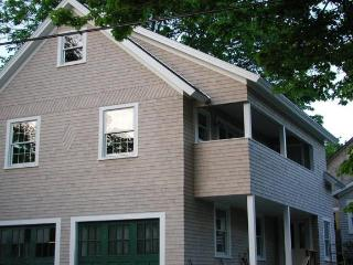 Comfortable 1 bedroom House in Northeast Harbor - Northeast Harbor vacation rentals