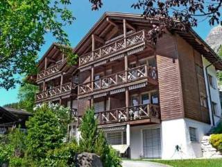 Chalet Rose ~ RA10124 - Wengen vacation rentals