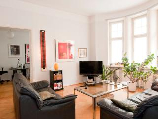 City center apartment - Helsinki vacation rentals