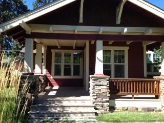 Second Street Bungalow--Pets, Hot Tub, Clean, Cozy - Bend vacation rentals