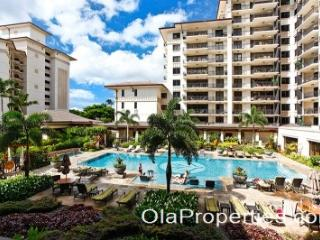 Beach Villas OT-224 - Oahu vacation rentals