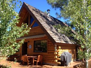 Cozy Cabin with Deck and Internet Access - Munds Park vacation rentals