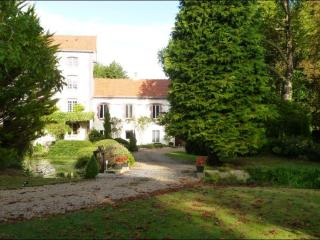 Hosts' house and Wells-Being  Le MOULIN PAGE - Troo vacation rentals