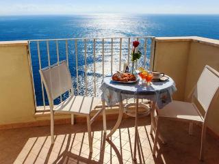AMALFI SEA VIEW APARTMENT LA SIRENETTA AMALFICOAST - Amalfi vacation rentals