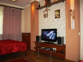 Bedroom apartment in the city of Mariupol, Ukraine - Mariupol vacation rentals