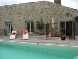 Elegant house  with swimming-pool in Carcassonne - Azille vacation rentals