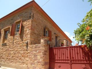Villa Krini Rooms,  Campos, Chios, Greece - Vessa vacation rentals
