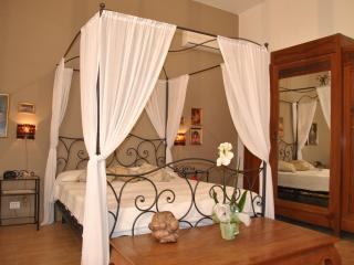 charming apartment near colosseum in rome - Rome vacation rentals