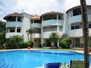 2 br 2 ba Condo Huge Pool  Walk to Beach & Town - Playa del Carmen vacation rentals