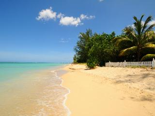Villa Tamarin, Beachfront Villa at La Preneuse, we - Tamarin vacation rentals