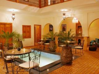 Riad Kalinka Lotus (Riad with pool in Marrakech) - Marrakech vacation rentals