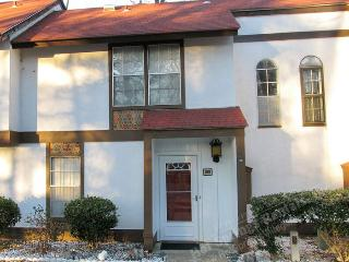 125EmpeWy | Desoto Courts | Townhome | Sleeps 4 - Hot Springs Village vacation rentals
