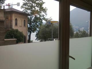 LUGANO 6 - STUDIO APARTMENT - Lugano vacation rentals