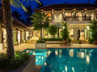 Villa Sasa - Close to the Beach, Perfect Location - Koh Samui vacation rentals