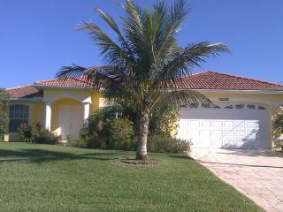 Villa Water View - Cape Coral vacation rentals