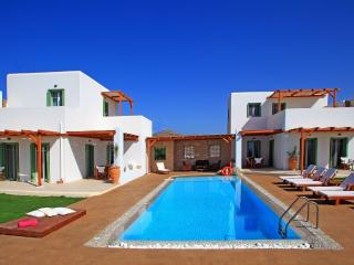 Lovely Villa with Internet Access and A/C - Ios vacation rentals