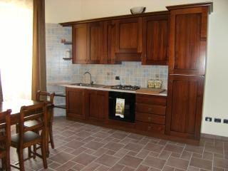 Viterbo: beautiful house in middle age town - Viterbo vacation rentals