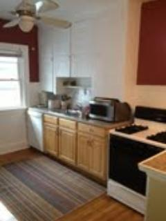 7 minutes from Cleveland Clinic: K22 - Cleveland vacation rentals