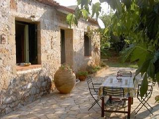 Stone Bungalow Stoupa Greece. 100m From Sand Beach - Stoupa vacation rentals