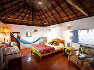 1 bedroom Bed and Breakfast with Internet Access in Cozumel - Cozumel vacation rentals