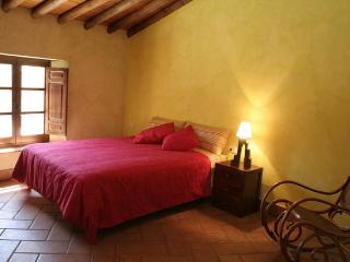 Andalucia Cottages, the land of the Iberian Ham - Jabugo vacation rentals